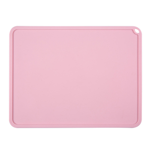 Foldable Kids Silicone Mat Placemat Silicone Placemat Kids